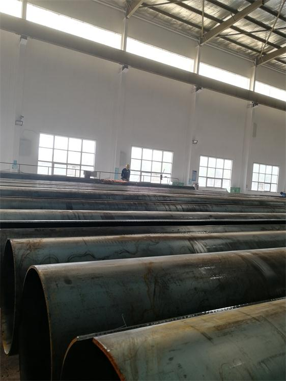 China Spiral Steel Pipe-GKSTEELPIPE